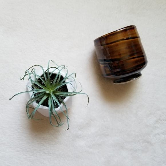 Artisan Handmade Glazed Pottery Coffee Mug Cup